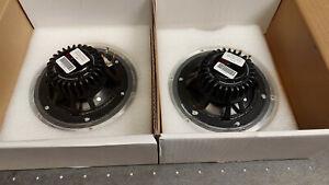 Audio Physic Cardeas APH-M3150/4 midrange speaker driver units