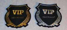 Vip Restaurant Blazer Jacket Robe Sale Club Hotel Resort Patch Uniform Service