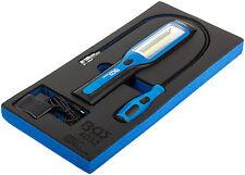 Werkstattwagen Einlage Werkzeug Wagen mit LED Handlampe Werkstatt & Magnet Heber