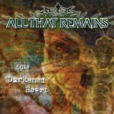 All That Remains - This Darkened Heart [New CD]