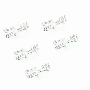 5x 501 W5W Neolux 3rd Brake Lights Bulbs Standard Low Cost Replacement