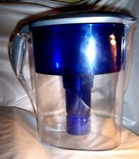 PUR Classic Water Filtration System  PITCHER with Pur Flavor CR5000  (#1074)
