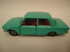 Vintage Old Rare VAZ 2101 Ziguli 1973 USSR Russian Metal Car Model Toy 1:43