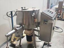 Diosna Universal Mixer Model V 100 / Pharmaceutical/Food/Chemi cal/Plastic Indust