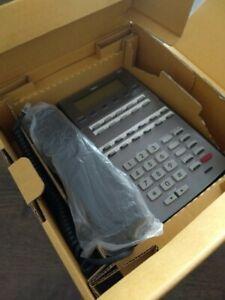 NEC DSX 22-Button Digital Backlit Display Speakerphone - 1090020