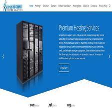 Web Hosting Reseller Or Affiliate Reseller Wordpress Website