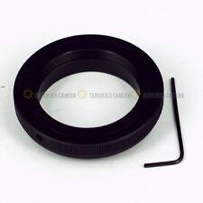 T2 T mount Lens to Pentax PK adapter ring K-7 KM K20D K200D K-5 K-3 K-30 K-50