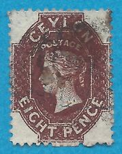 Ceylon 64  Used  Victoria