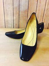 Kate Spade New York Dani Black Womens Shoes Size 8 M Heels MSRP $298