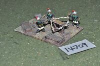 25mm dark ages / chinese - ancient artillery 1 machine - cav (14709)
