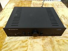 Cambridge Audio Azur 640A Stereo Integrated Amplifier 2 pairs speaker outputs