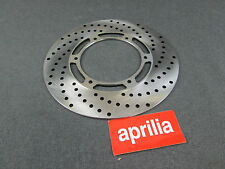 New Genuine Aprilia Classic 50 Red Rose 50 Front Brake Disc D230 AP8213270 (MT)