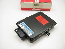 Napa 510012 ABS System Control Module OEM Ford # F3PF-2C018-AA