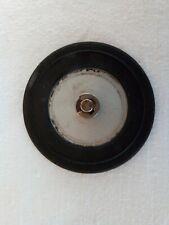 idler drive wheel for Supraphon turntables, diameter 59 mm.