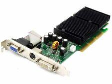 EVGA 512-A8-N406-LR Nvidia E-Geforce 6200 512MB DDR2 DVI Video AGP Graphic Card