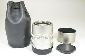 Contax Carl Zeiss T* Sonnar 90mm f2.8 for G1, G2 from Japan #a1597 Film Tested