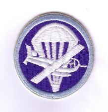 """WWII - INFANTRY  PARA - GLIDER """"OFFICER"""" (Reproduction)"""