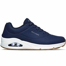 Scarpe Skechers  Uno - Stand On Air Codice 52458-NVY - 9M