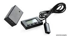 """V3 Plastic Lap timer Motor Tracking Racing Device with 10"""" Interval Time"""