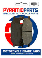 Front Brake Pads for Yamaha YP 250 D Majesty DX 1998