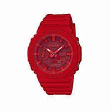 Casio G-Shock GA-2100-4A Wrist Watch for Men