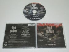 HAIL OF BULLETS/ON DIVINE WINDS(METAL BLADE 3984-14929-2) CD ALBUM