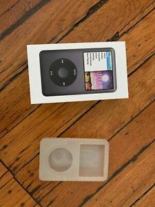 Apple iPod Classic 7th Generation - Black (160GB)