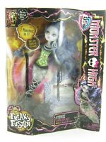 2013 Monster High Freaky Fusion Hybrids Sirena Von Boo Doll