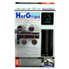 Oxford Hot grips of691 climatización para touring-motos pilas 22mm