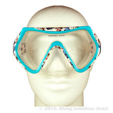 Scuba Diving Child Childrens Mask Snorkeling, Small Fitting