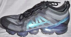 Nike Air VaporMax 2019 Throwback Future Shoes Mens Size 10.5 AR6631-001