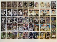 2010-2020 New York Yankees 50-card Team Lot (Bowman/Topps, no duplicates)