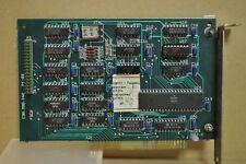 FLOPPY  CARD FROM OLD BULGARIAN COMPUTER PRAVETZ  16 MACHINE CM609P