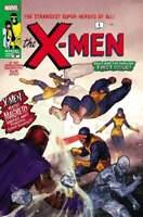 X-Men #1 Facsimile Edition Gerald Parel Variant (Marvel 2019)