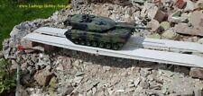 Rc Panzer 1:16 Biber Brücke