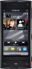 Nokia x6 8gb negra [sin bloqueo SIM] aceptable