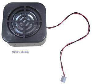 Taigen improved speaker for Heng Long 1:16 scale tanks