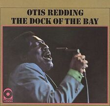 The Dock of the Bay by Otis Redding (CD, Dec-2009, Rhino Flashback (Label))