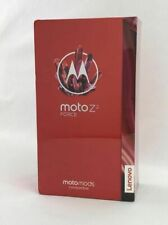Motorola Moto Z Force 2nd Generation - 64 GB - Lunar Grey (T-Mobile) Smartphone