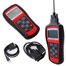 Car Diagnostic Fault Code Scanner Reader CAN OBDII OBD2 EOBD 11152_85