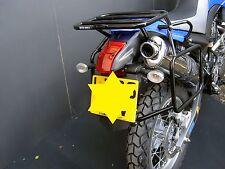 Metal Mule Yamaha XT660R/XT660X Luggage Rack