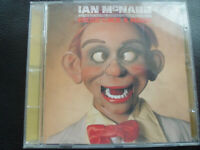 IAN  McNABB   -    HEAD  LIKE A ROCK  ,    CD   1994 ,      ROCK