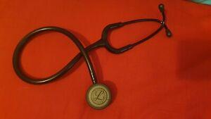 Littmann stethoscope classic iii