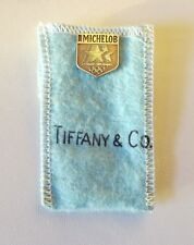 Vtg Tiffany & Co Sterling Silver Michelob Beer Olympic Tie Tac Tack Or Lapel Pin