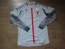 Japan 100% Authentic Player Issue GK Jersey Shirt 2XO 2012/13 LS Good Condition