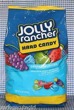 JOLLY RANCHER Hard Candy ORIGINAL Cherry Grape Apple Raspberry Watermelon 5 LBS