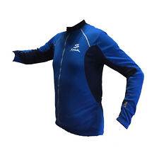 new M Spiuk Team long sleeve cycling jersey Thetwe fabric optimizes performance