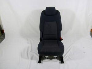 colore: nero 2005//05-2006//05 Coprisedile anteriore grande comfort per Galaxy 1 pezzo