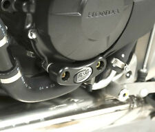R&g Racing Mano Izquierda Motor Funda Deslizante para caber Honda Cb 600 Hornet 2011-2014