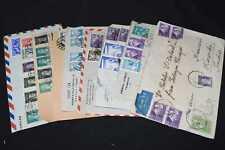 Turkey 1930/50s Covers, 99p Start